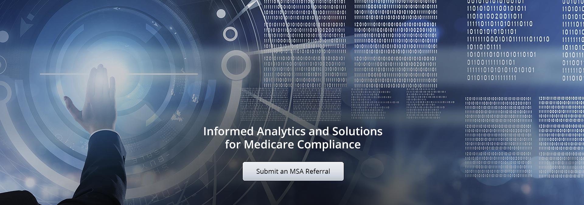 Medicare Compliance