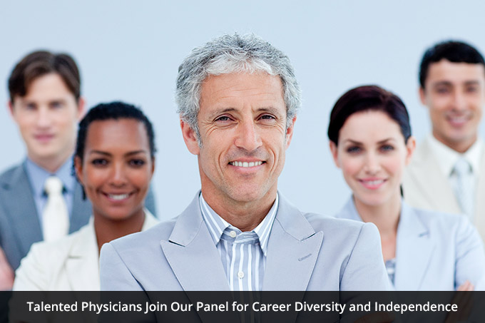 Physician Consulting