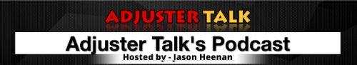 Adjuster Talk