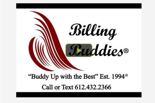 Billing Buddies Podcast