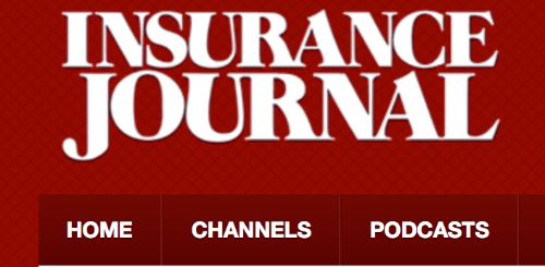 Insurance Journal Podcasts