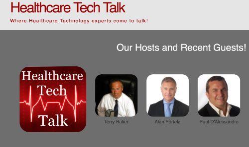 Healthcare Tech Talk Podcast