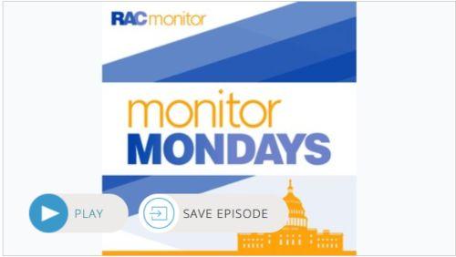 RACmonitor Monitor Mondays Podcast