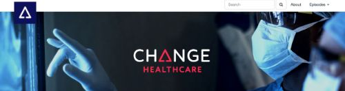 Change Healthcare Podcast