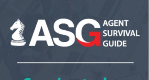Agent Survival Guide Podcast