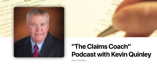 The Claims Coach Podcast