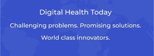 Digital Health Today Podcast