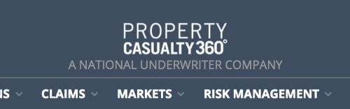 Property Casualty 360 Podcasts